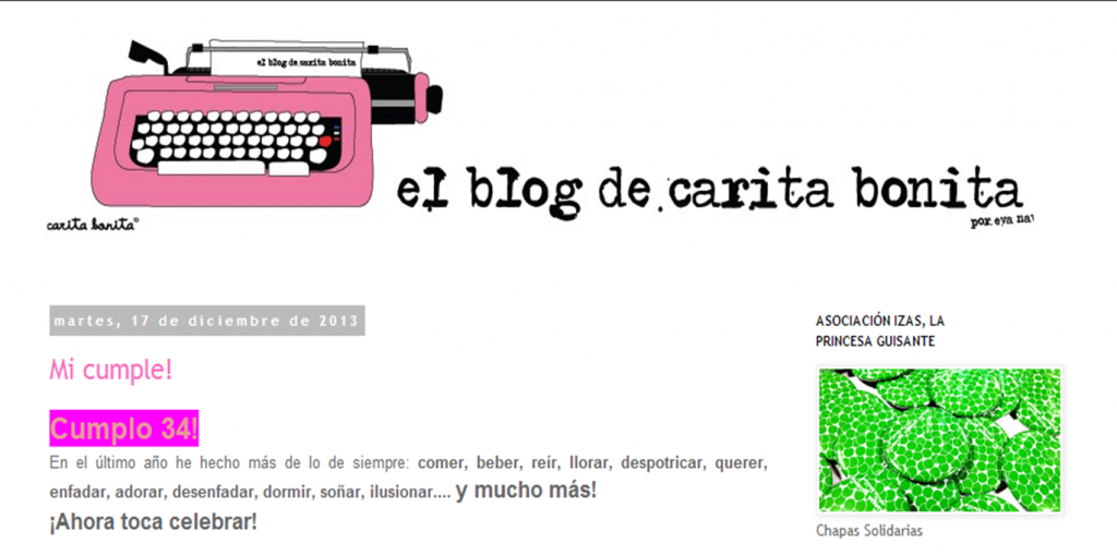 blog-carita bonita-ilike-community manager